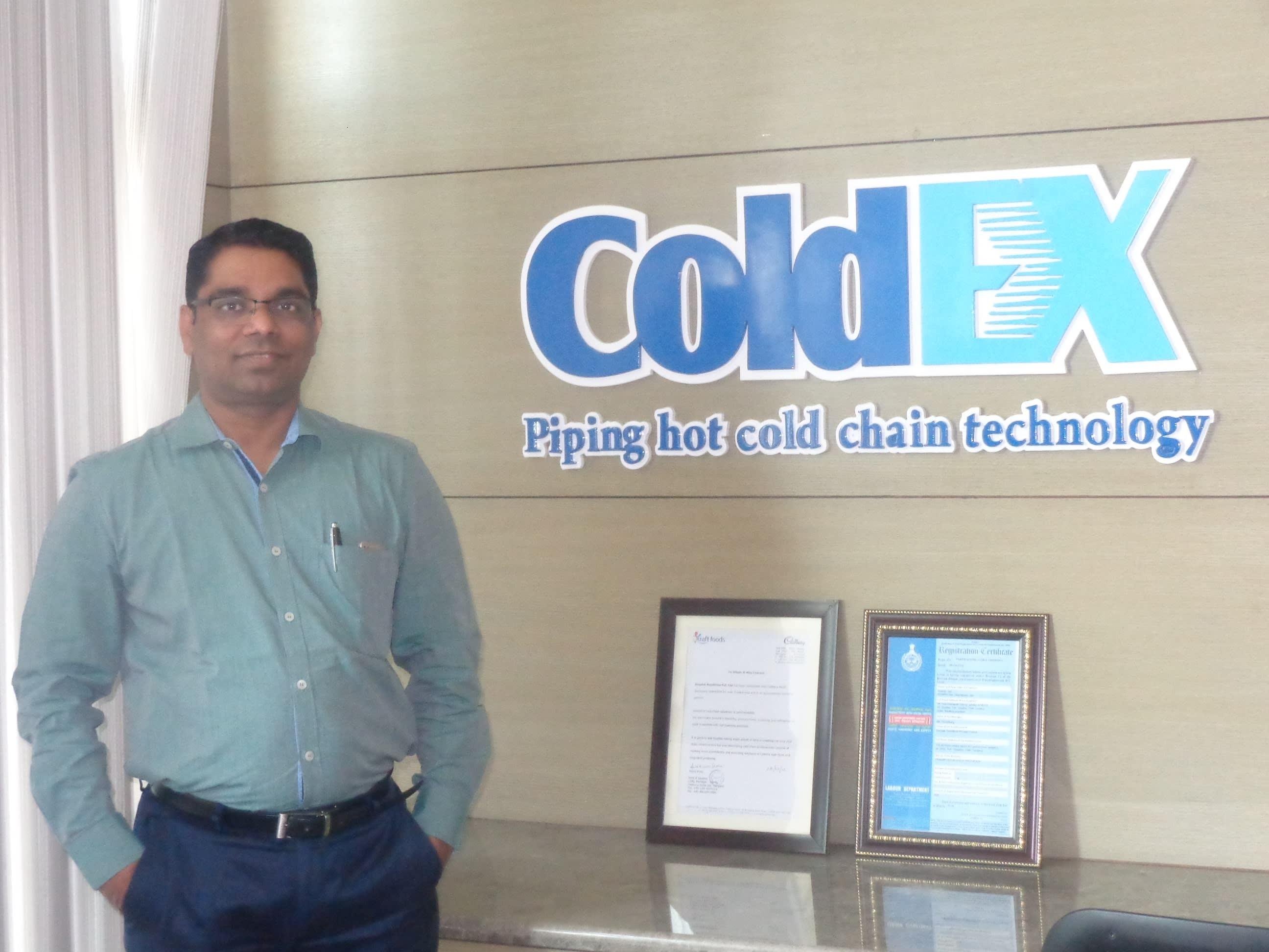 Cold-chain companies help India keep its food fresh